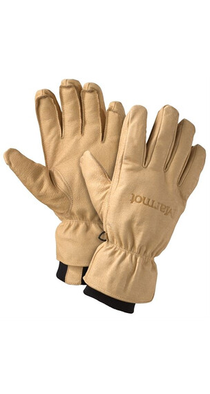Marmot Basic Ski Glove Tan